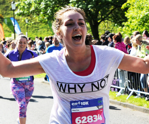 Virtual Edinbrugh Marathon Festival