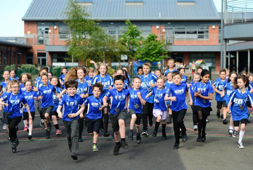 EMF Super Active Schools